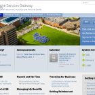 Administrative Services Gateway.