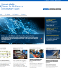 Center for Multisource Information Fusion website.