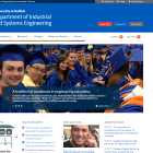 Department of Industrial and Systems Engineering website.