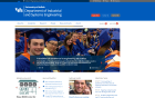 Department of Industrial and Systems Engineering website