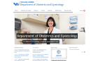 Department of Obstetrics and Gynecology website