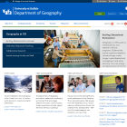 Department of Geography website.