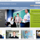 Department of Rehabilitation Science.
