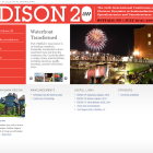 Edison 20 Conference Website.