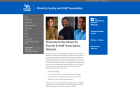 Minority Faculty and Staff Association website