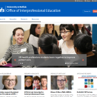 Office of Interprofessional Education website.