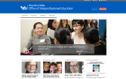 Office of Interprofessional Education website