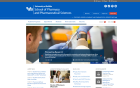 School of Pharmacy and Pharmaceutical Sciences website