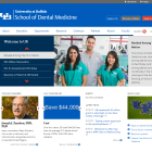 School of Dental Medicine website.