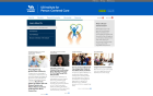 UB Institute for Person-Centered Care Website