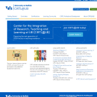 UB CIRTL website.