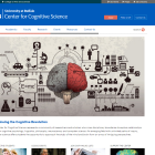 Center for Cognitive Science website.