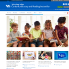Center for Literacy and Reading Instruction website.