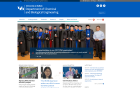 Department of Chemical and Biological Engineering website