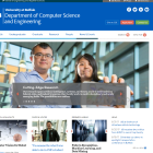 Department of Computer Science and Engineering website.