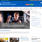 Department of Physics website.