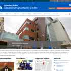 Educational Opportunity Center website.