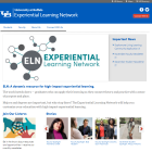 Experiential Learning Network website.