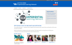 Experiential Learning Network website