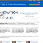 Innovation Labs website.