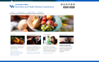 Nutrition and Health Research Lab website