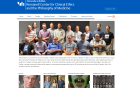 Romanell Center for Clinical Ethics and the Philosophy of Medicine website