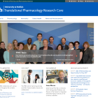 Translational Pharmacology Research Core website.